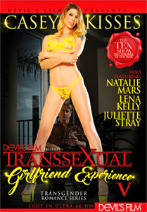 Transsexual Girlfriend Experience #5 – Devil's Film