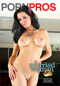A Married Woman – Porn Pros