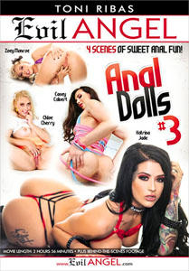 Anal Dolls #3 – Evil Angel