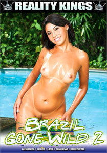 Brazil Gone Wild #2 – Reality Kings