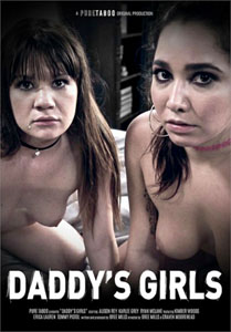 Daddy's Girls – Pure Taboo