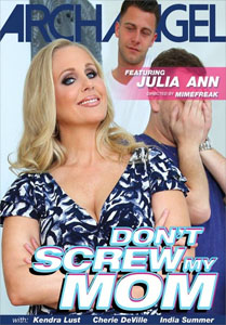 Don't Screw My Mom – ArchAngel