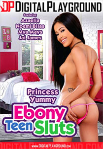 Ebony Teen Sluts – Digital Playground