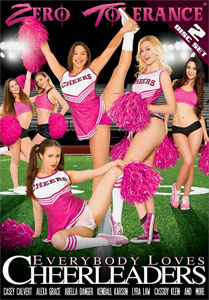 Everybody Loves Cheerleaders – Zero Tolerance