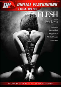 Flesh – Digital Playground