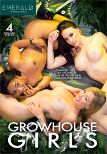 Growhouse Girls – Emerald Triangle Girls