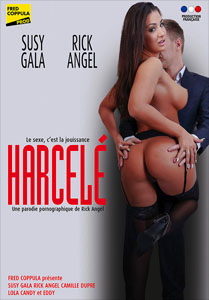 Harcelé – Fred Coppula