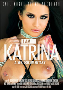 I Am Katrina – Evil Angel