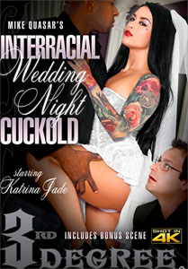 Interracial Wedding Night Cuckold – Third Degree
