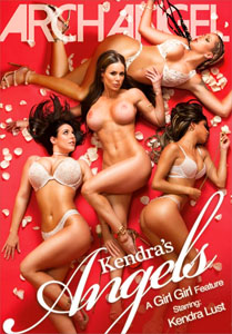 Kendra's Angels – ArchAngel