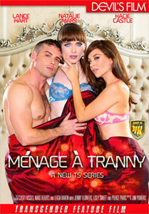 Menage A Tranny – Devil's Film