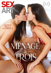 Menage A Trois – Sex Art
