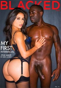 My First Interracial #10 – Blacked