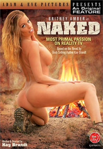 Naked – Adam & Eve
