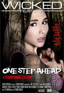 One Step Ahead – Wicked Pictures