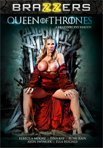 Queen Of Thrones – Brazzers