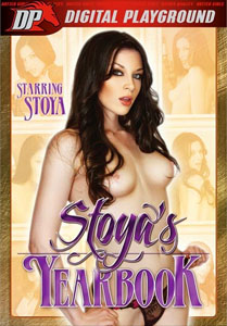 Stoya's Yearbook – Digital Playground
