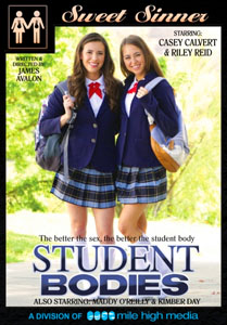 Student Bodies – Sweet Sinner