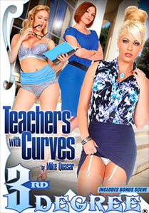Teachers With Curves – Third Degree
