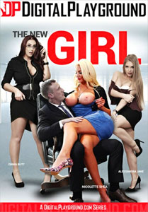 The New Girl – Digital Playground