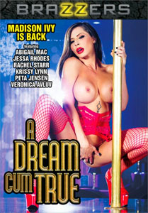 A Dream Cum True – Brazzers