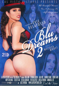 Blu Dreams #2 – Cal Vista