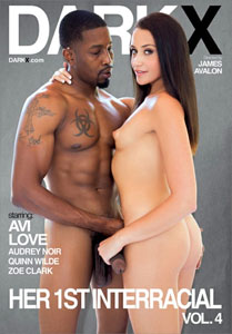 Her 1st Interracial #4 – Dark X
