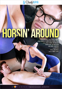 Horsin' Around – Fantasy Massage