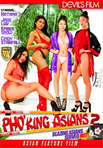 Pho'king Asians #2 – Devil's Film