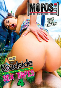 Roadside Sex Tapes #4 – MOFOS