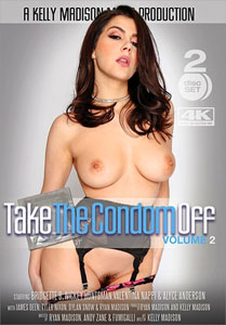 Take The Condom Off #2 – Porn Fidelity