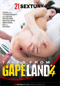 Tales From GapeLand #4 – 21 Sextury
