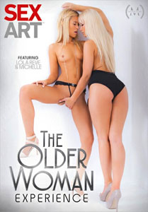 The Older Woman Experience – Sex Art