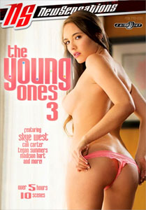 The Young Ones #3 – New Sensations