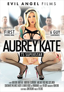 Aubrey Kate TS Superstar – Evil Angel