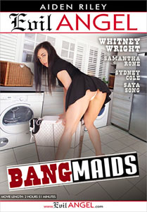 Bang Maids – Evil Angel