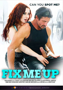 Fix Me Up – Fantasy Massage