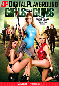 Girls With Guns – Digital Playground