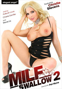 MILF Swallow #2 – Elegant Angel