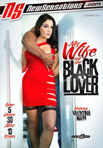 My Wife And Her Black Lover – New Sensations