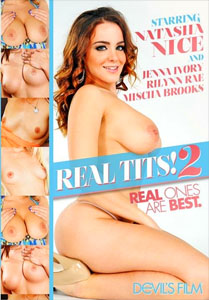 Real Tits! #2 – Devil's Film
