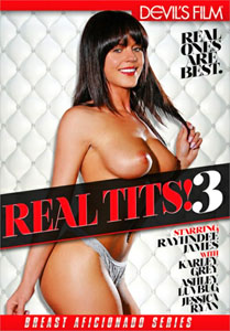 Real Tits! #3 – Devil's Film