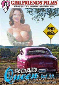Road Queen #35 – Girlfriends Films