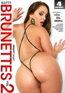 Slutty Brunettes #2 – Elegant Angel