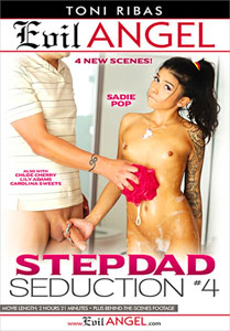 Stepdad Seduction #4 – Evil Angel