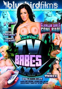 TV Babes XXX #3 – Bluebird Films