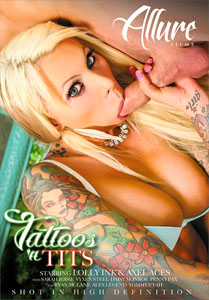 Tattoos 'N Tits – Allure Films
