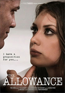 The Allowance – Pure Taboo