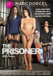 The Prisoner – Marc Dorcel