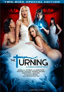 The Turning – Girlsway